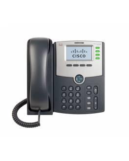 Teléfono IP Cisco SPA504G - 4 Líneas
