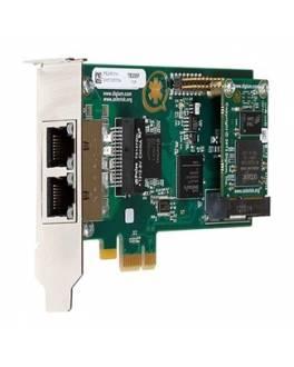 Tarjeta Digium TE235F 2 E1/T1 PCI-E